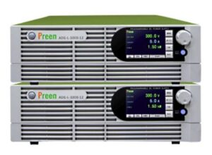 Preen ADG-L-330-12 ADG-L Series  Programable DC Power Supply 0~330V, 0~12A, 4kW