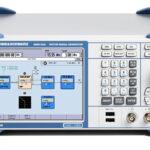 rohde-schwarz-smbv100a-b106-6ghz-vector-signal-generator