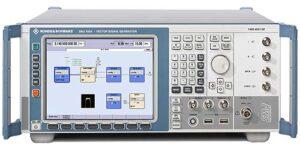 rohde-schwarz-smj100a-b106-vector-signal-generator