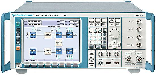 rohde-schwarz-smu200a-b106-100-khz-to-2-2346-ghz-vector-signal-generator