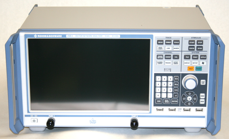 rohde-schwarz-znb8-vector-network-analyzer-2-ports-9khz-8-5ghz
