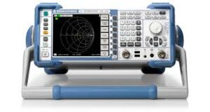 Rohde & Schwarz ZVL3-75 75 Ohm Vector Network Analyzer