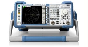 Rohde & Schwarz ZVL3 Versatile Vector Network Analyzer, 9 kHz to 3 GHz