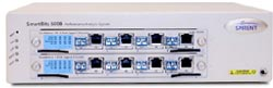 spirent-600-2-card-smartbits-chassis