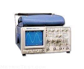tektronix-2465b-400mhz-4ch-oscilloscope-analog