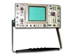 Used Tektronix 465-DM44 100MHz 2CH Oscilloscope