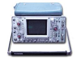 tektronix-5440-01-oscilloscope-mainframe