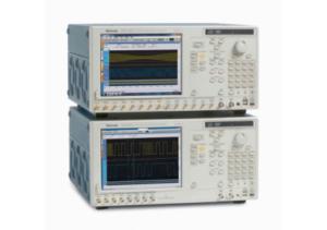 Tektronix AWG7082C 3.2 GHz, 8 GS-s, 10 Bit Arbitrary Waveform Generator