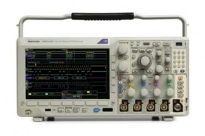 Tektronix MDO3034 350 MHz, 4-Channel Mixed Domain Oscilloscope