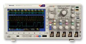 Tektronix MSO4014B 4+16 CHANNEL, 100MHZ, 2.5GSPS Oscilloscope