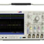 Tektronix MSO4102B 1GHZ, 5GS/S 2-Channel Oscilloscopes