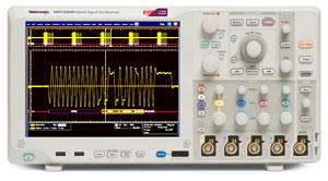 Tektronix MSO5054B Mixed Signal Oscilloscopes