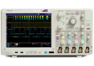 Tektronix MSO5204 2 GHz Mixed Signal Oscilloscope