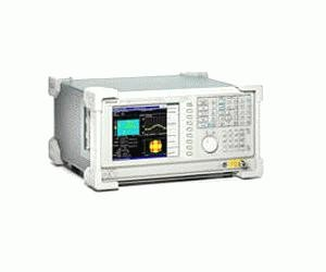 Tektronix RSA3408A Real-Time Spectrum Analyzer with 1xEV-DO, WLAN 802.11, 3GPP Analysis Software