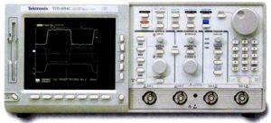 Tektronix TDS 654C Digital Real-Time Oscilloscope