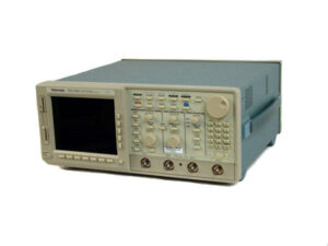 Used Tektronix TDS684C 1 GHz Digital Real-Time Oscilloscope