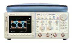 Tektronix TDS794D 2 GHz Digital Phosphor Oscilloscope.
