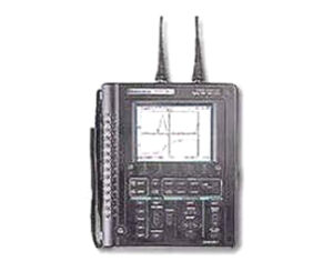 Tektronix THS720A Series 100 MHz Oscilloscope
