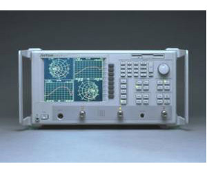 Contact TestWorld to get the best pricing on a used/refurbished Anritsu MS4622B 2-Port, 3 GHz Network Analyzer for Amplifier Measurement. Rental and financing/lease options available.