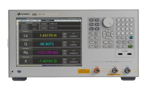 Keysight (Agilent) E4982A LCR Meter, 1 MHz to 3 GHz