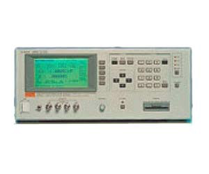 Keysight (Agilent/HP) 4285A Precision LCR Meter, 75 kHz to 30 MHz