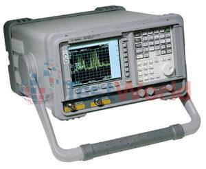 Keysight (Agilent/HP) E7405A 26.5 GHz EMC/EMI Analyzer