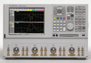 Keysight (Agilent) N5230A PNA-L 4-Port Network Analyzer, 300 kHz to 20 GHz