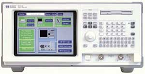keysight-agilenthp-1670g-136-channel-150-mhz-state-500-mhz-timing-logic-analyzer