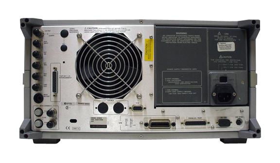The Best Network Analyzers : Used keysight agilent hp es vector network analyzer