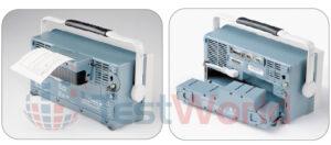 Tektronix TDS3000B 5Gs/s Digital Phosphor Oscilloscopes