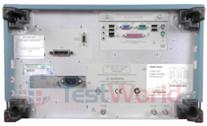 Contact TestWorld to get the best pricing on a used/refurbished Tektronix TDS6154C, TDS6124C TDS6604B, TDS6804B 4 Channel Digital Storage Oscilloscope