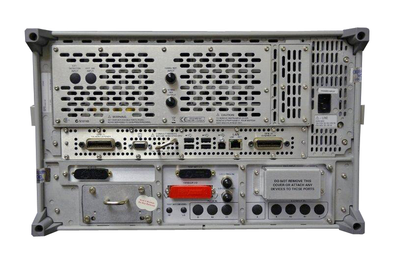 The Best Network Analyzers : Used keysight agilent e a mhz to ghz microwave