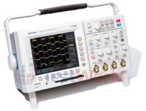 Tektronix TDS3054B, TDS3044B, TDS3034B, TDS3024B, TDS3014B 4-Channel Digital Oscilloscopes
