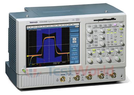 Oscilloscope rental