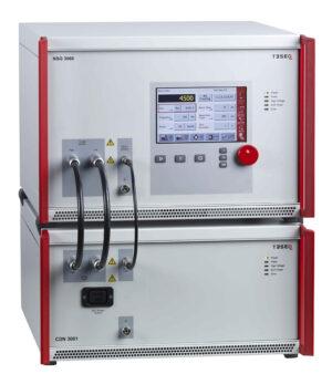 Used Teseq Schaffner Emc Test Equipment Rentals Amp Leases