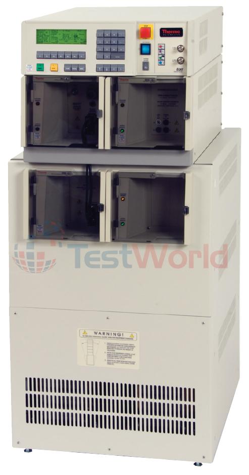 Used ThermoFisher Scientific (Keytek) ECAT Pulsed Immunity