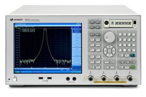 Keysight (Agilent) E5071C ENA Series Network Analyzer