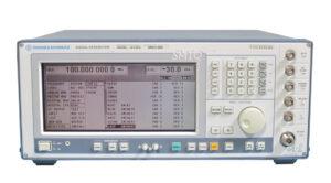 Rohde & Schwarz SMIQ06B 6 GHz Vector Signal Generator