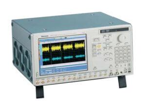 Tektronix AWG7102 10 GS/s Arbitrary Waveform Generator
