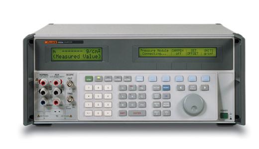 Used Fluke 5520a High Performance Multi Product Calibrator
