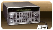 Keysight (Agilent/HP) 8648A Synthesized RF Signal Generator, 100 kHz to 1 GHz