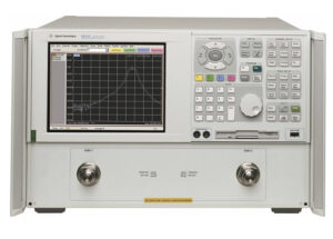 Keysight (Agilent) E8363A 45 MHz to 40 GHz Vector Network Analyzer