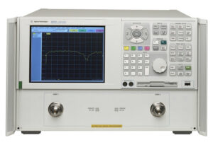 Keysight (Agilent) E8364A 45 MHz to 50 GHz Microwave Network Analyzer