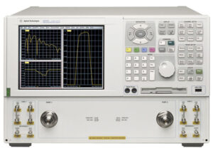 Keysight (Agilent) E8364B 10 MHz to 50 GHz Microwave Vector Network Analyzer