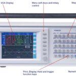 Voltech PM6000 Precision Power Analyzer