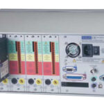 Input Channels/Shunts: Voltech PM6000 Precision Power Analyzer